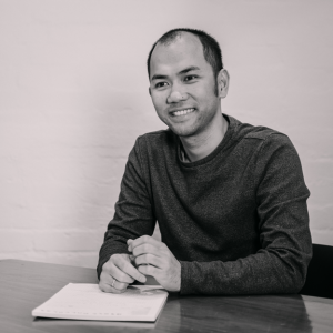 Trung_Nguyen_Graduate_of_Architecture