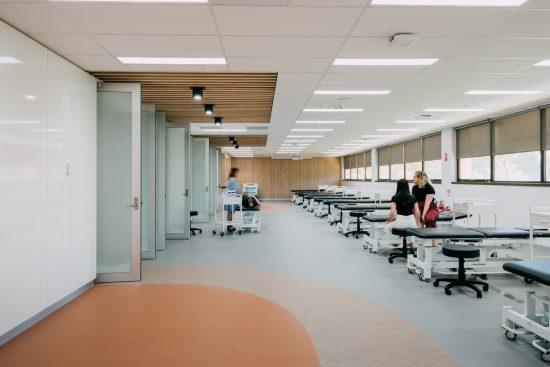 University_of_Adelaide_Allied_Health_interior